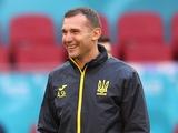 Андрей Шевченко: «Ни мы, ни Австрия не будем играть на ничью»