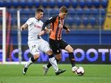 «Шахтер» — «Черноморец» — 3:0. После матча. Фонсека: «Могли побеждать с более крупным счетом»