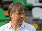 Олег Федорчук: «Несмотря на поражение, «Динамо» понравилось движением»