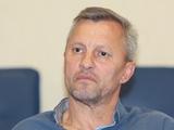 «Металлист 1925» отправил в отставку Демченко и назначил экс-динамовца