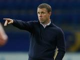 Сергей РЕБРОВ: «Уверен, что и у Цыганкова, и у Беседина есть будущее в сборной Украины»