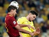 Родри: «У сборной Украины за весь матч был всего один момент...»