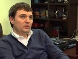 Евгений Красников: «Тайсон сделал свой выбор»