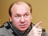 Виктор Леоненко: «Шевченко уже всё всем сказал. Он — легенда»