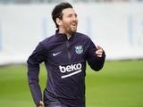 «Барселона» согласилась продать Лионеля Месси в «Манчестер Сити»