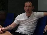 Александр Алиев: «Когда играл с «Реалом» думал не о футболе, а как потрогать Рауля или Зидана»