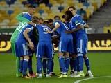 «Динамо» — «Скендербеу»: стартовые составы команд (ВИДЕО)