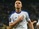 УЕФА включил гол Цыганкова «Астане» в число лучших результативных комбинаций Лиги Европы (ВИДЕО)