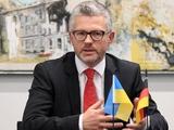Посол Украины — о решении УЕФА по форме сборной Украины: «Путин снова использует «Газпром» как инструмент гибридной войны»