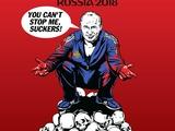 Аркадий Бабченко: Своё надо строить
