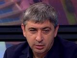 Александр Севидов: «Следует отметить, как действовал Хачериди»
