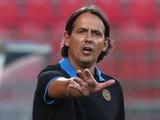 Индзаги: «Интер» заслуживал победу больше, чем «Аталанта»