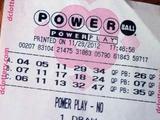 Powerball США разыграет $457 миллионов. Кто-то из Украины может выиграть его в эту субботу!