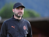 Роберто Де Дзерби: «Если мы хотим играть в группе Лиги чемпионов, должны быть готовы противостоять сильным командам»