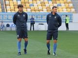 Александр Шовковский — о задаче сборной Украины на Евро-2020