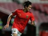«Манчестер Сити» нашел замену Агуэро в «Бенфике»