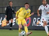ВИДЕО: Казахстан забил Албании в Лиге наций со своей половины поля! (ВИДЕО)