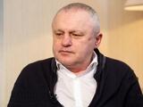 Игорь Суркис: У меня есть мечта — приехать на «Донбасс Арену» и обыграть «Шахтер»