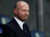 Ширер: «У Англии никогда не будет лучшей возможности выиграть Евро»
