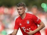 «Лидс» договорился о трансфере полузащитника «Баварии»