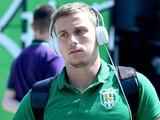Бывший игрок «Динамо» может продолжить карьеру во второй лиге