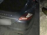 Денис Гармаш подал в суд на владельцев паркинга, в котором был расстрелян его автомобиль (ВИДЕО)