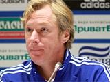 «Динамо» — «Таврия» — 2:0. Послематчевая пресс-конференция