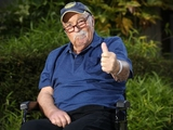 Умер легендарный форвард сборной Англии Джимми Гривз