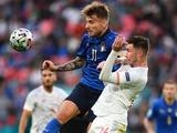 Первым финалистом Евро-2020 стала сборная Италии
