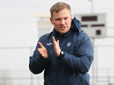 Антон Дяченко: «Нужно не паниковать и ждать»
