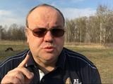 Артем Франков: «По поводу лозунга: «Исаенко срочно в первую команду». Преждевременно...»