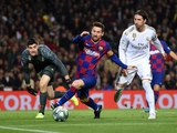 Размер телеаудитории вчерашнего матча «Барселона» — «Реал» составил 650 млн человек! Это 8% населения Земли