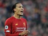 «Ливерпуль» намерен предложить новый контракт ван Дейку