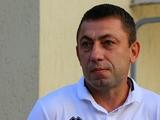 Александр Призетко: «Если у «Динамо и есть преимущество перед «Зарей», то исключительно в названии команды»