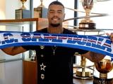 Защитник «Сан-Паулу», которым интересовалось «Динамо», перешел в «Сампдорию»