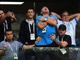 ФИФА перестанет платить Марадоне из-за его поведения
