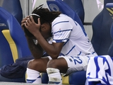 «Динамо» — «Мариуполь»: ситуация с дисквалификациями