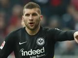 Ребич дисквалифицирован на пять еврокубковых матчей