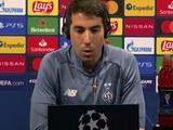 Карлос де Пена: «Не в таких обстоятельствах мы хотели встретиться с «Барселоной»
