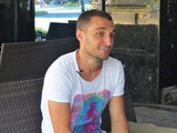 Михаил Кополовец: «Я прошел с «Минаем» путь от второй лиги до элитного дивизиона. Хочется еще поиграть в классе сильнейших»