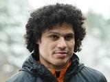 Марсио Азеведо: «Судя по результатам, сборная Украины прогрессирует»