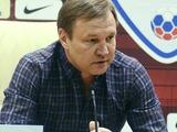 Московское «Динамо» может уволить Юрия Калитвинцева