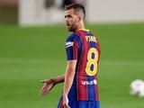 Пьянич намерен покинуть «Барселону»