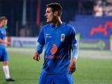 Белорусский форвард, которым интересовалось «Динамо», отказался выступать за сборную своей страны