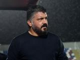 Гаттузо пока отказался продлевать контракт с «Наполи»