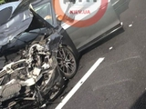 Врачи борются за жизнь водителя, пострадавшего в аварии с Лучи