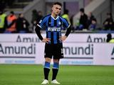 «Интер» вновь отклонил предложение «Барселоны» по Мартинесу