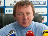 Владимир Шаран: «Срна должен понести наказание за свое поведение»