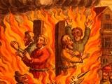 Перепись сектантов завершена. Время святой инквизиции.