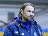«Динамо» без еврокубковой весны даже среди U-19: семь вопросов к Костюку